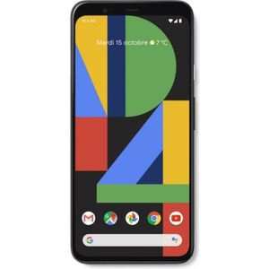 SMARTPHONE Google Smartphone Pixel 4 XL 64 Go Simplement noir