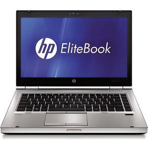 PC Portable HP EliteBook 8460P 8Go 320Go pas cher