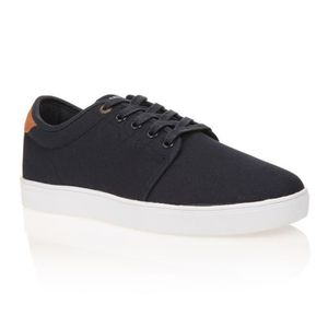 SKATESHOES WESC Chaussures Off Deck Low Top - Homme - Bleu