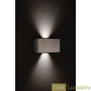 Applique murale lanterne achat vente applique murale for Applique philips led
