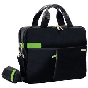 SACOCHE INFORMATIQUE LEITZ Traveller Shopper - Sacoche pour ordinateur
