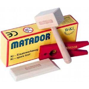 MARTEAU Matador W- Ki Outil: Marteau, élément De Perçage,