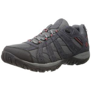 imperméable taille basse Chaussures de Columbia Redmond RjL543A