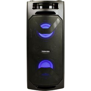 ENCEINTE ET RETOUR TOSHIBA - Maxi enceinte Bluetooth - TY-ASC-50
