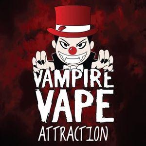 LIQUIDE Arôme Attraction 30ml - Vampire Vape