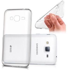 Coque Samsung Galaxy J3 - Cdiscount Téléphonie
