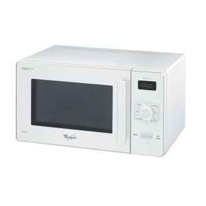 MICRO-ONDES Micro-Ondes multifonctions WHIRLPOOL GT288WH