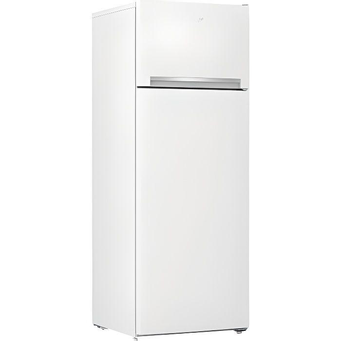 Réfrigérateur congélateur haut RDSA 240 K 30 WN
