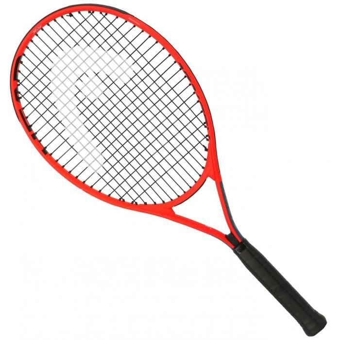 Raquette de tennis Radical jr 26 - Head JUN Orange