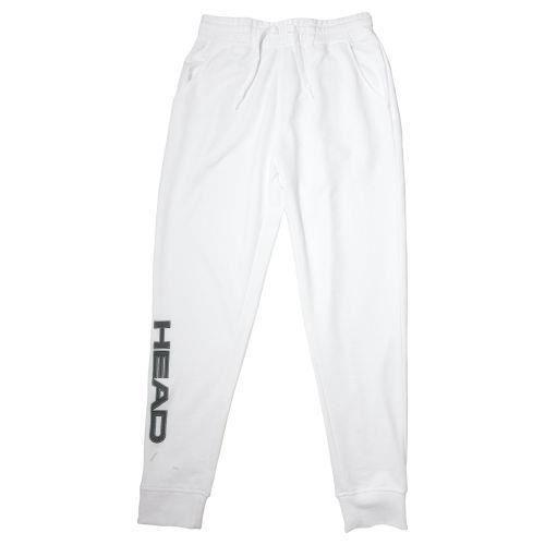 HEAD - Pantalon blanc de tennis Rosie femme Head - (blanc - XL)
