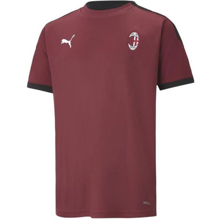 Maillot d'entrainement enfant AC Milan