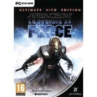 Star Wars : Le Pouvoir de la Force - Ultimate S...