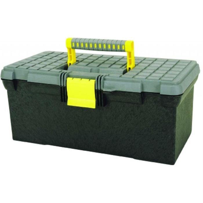 STANLEY Boîte à outils vide 40cm