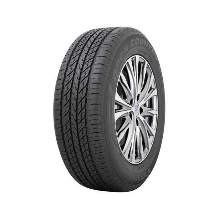 Toyo Open Country U-T 265-70R17 115H