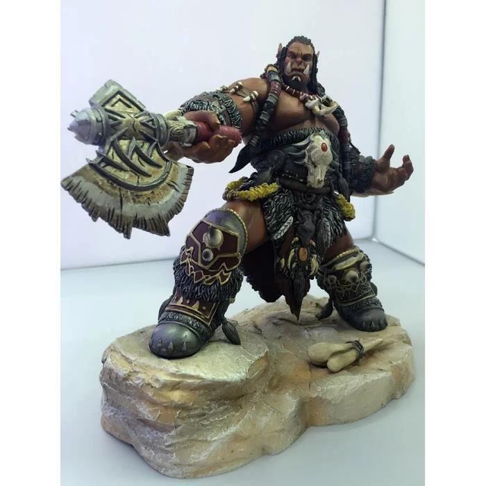 World of Warcraft Figurine 22cm Durotan