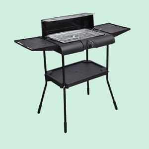 barbecue lectrique sur pieds achat vente barbecue barbecue lectrique sur pieds soldes d. Black Bedroom Furniture Sets. Home Design Ideas