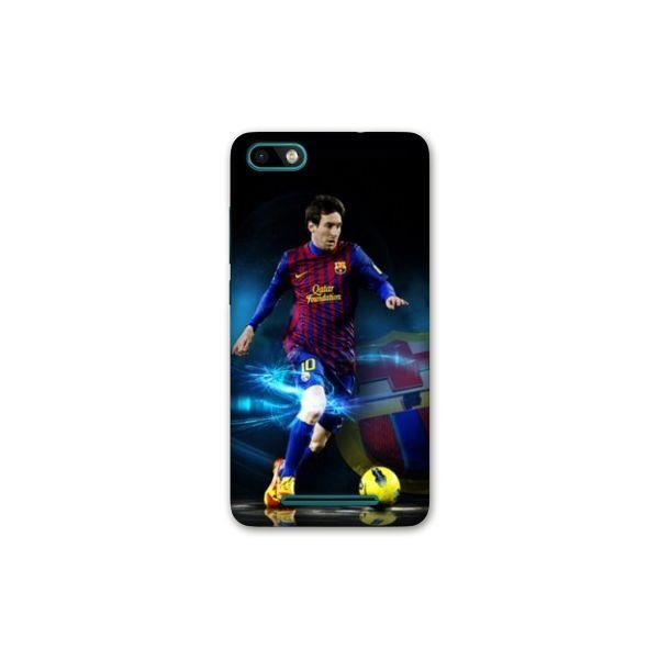 coque wiko lenny3 lenny 3 foot messi bleu n achat coque bumper pas cher avis et. Black Bedroom Furniture Sets. Home Design Ideas