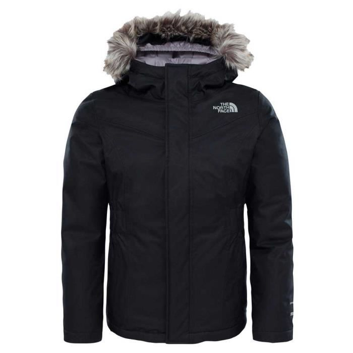 parka the north face achat vente parka the north face pas cher cdiscount. Black Bedroom Furniture Sets. Home Design Ideas