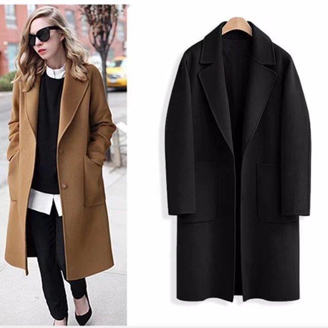 cherche manteau femme