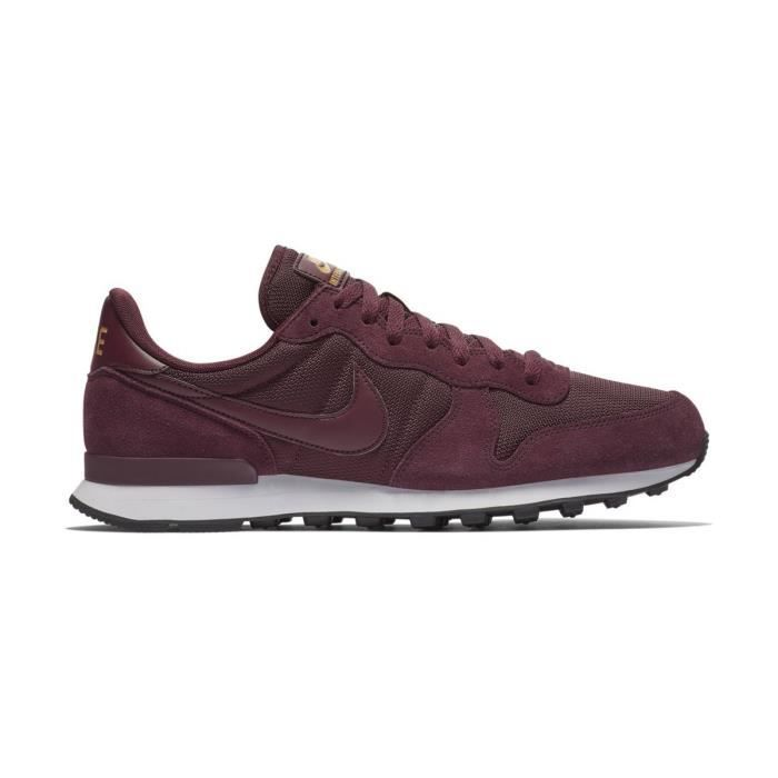 designer fashion da7eb 747c7 Basket Nike Internationalist - BQ4684-600