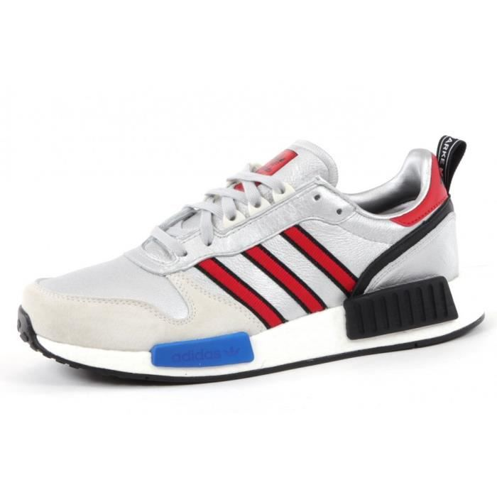 adidas all star bleu blanc rouge