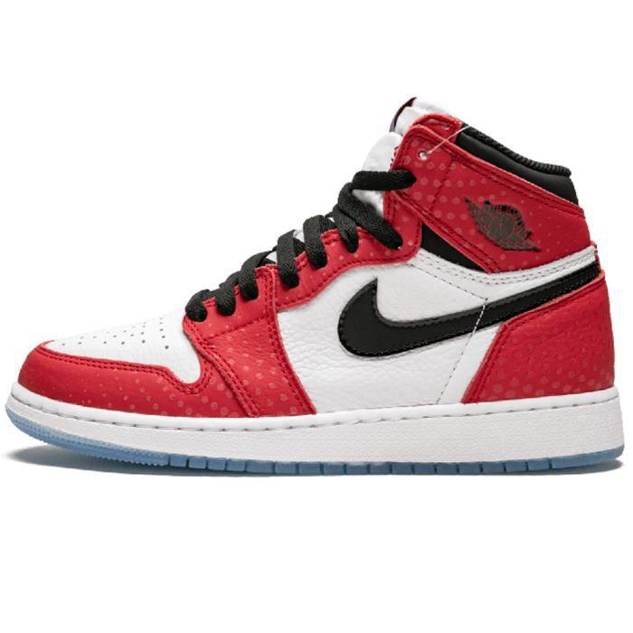 basket air jordan 1 homme