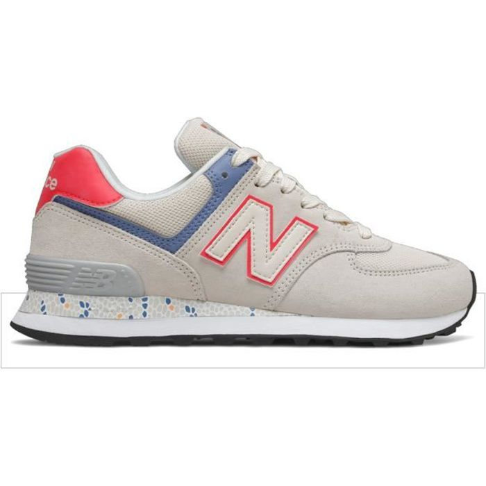 Chaussures de lifestyle femme New Balance 574 - ra