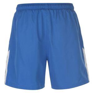neuf LONSDALE LONDON Short Bleu Marine-Blanc Homme