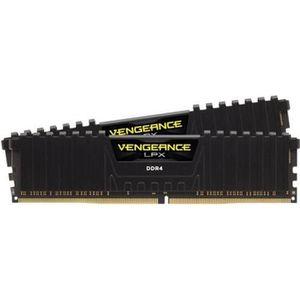 MÉMOIRE RAM CORSAIR Mémoire PC DDR4 - Vengeance LPX 8 Go (2 x
