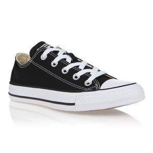 2130f05e1d1f8 BASKET CONVERSE Baskets All Star - Noir - Mixte