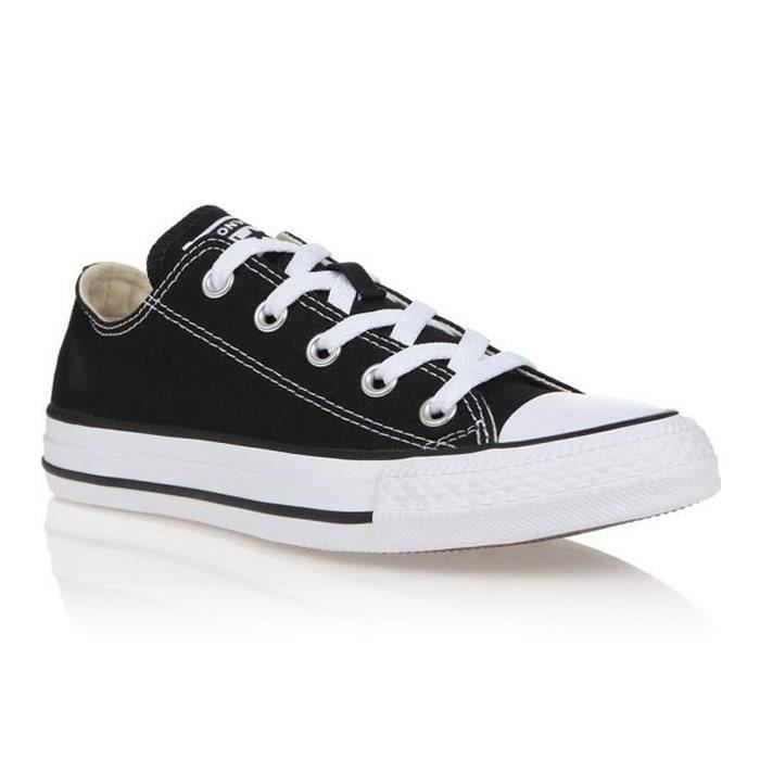Converse all star basse noir