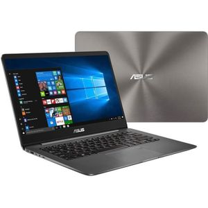 ORDINATEUR PORTABLE Ordinateur Ultrabook - ASUS ZenBook UX430UN-GV266T