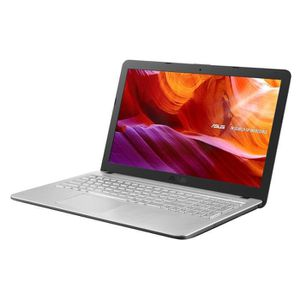 Site PC Portable  Ordinateur portable ASUS R543UA-DM2866T 15'' FHD - i3-7020U - RAM 4Go - stockage 1To + 128Go SSD - Windows 10 + sacoche + souris pas cher