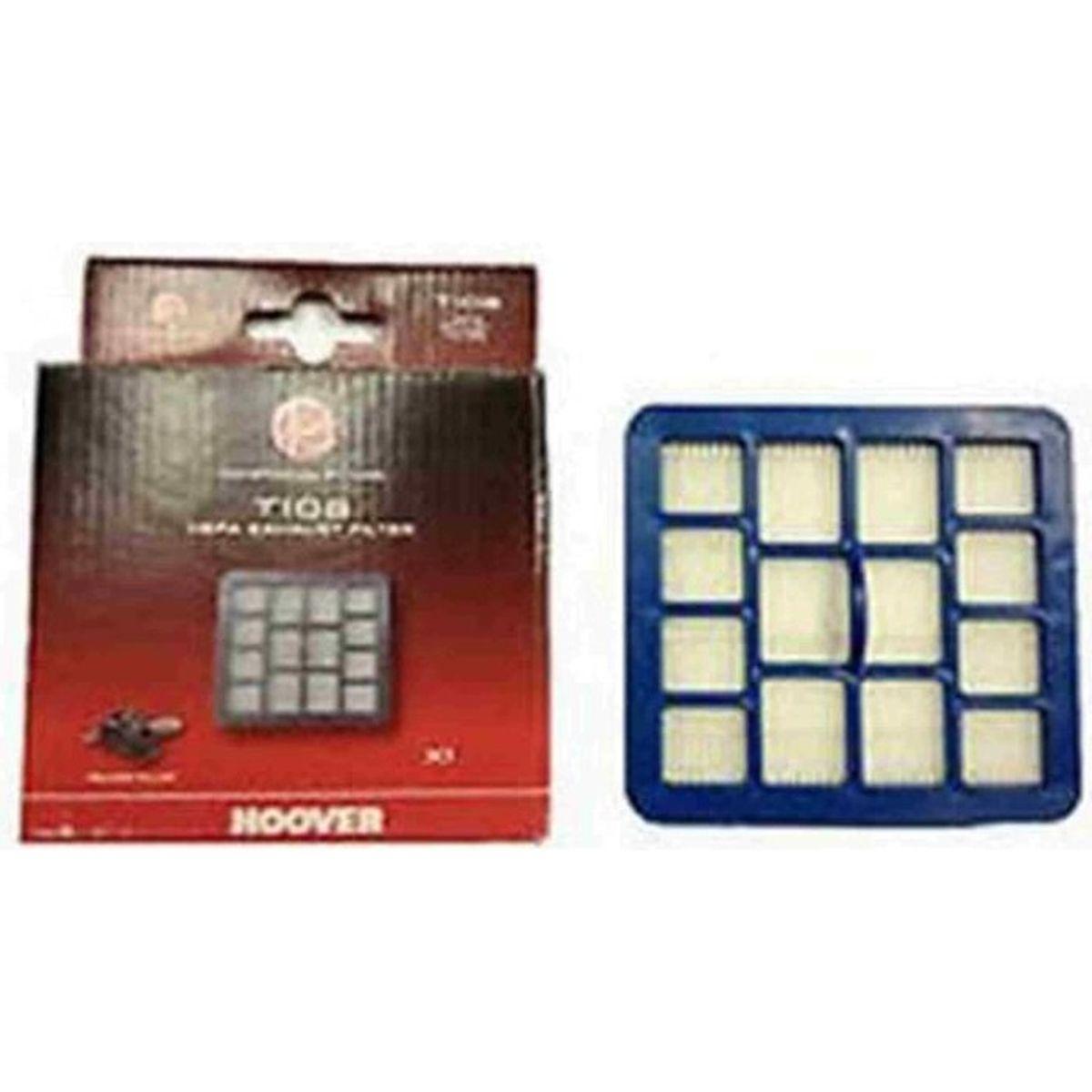 Aspirateur SET HEPA-Filtre pour Hoover tc4266 011 tc4266 021 ts2076 011