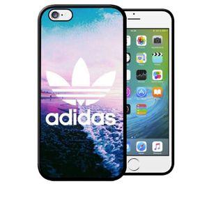 Coque iphone 5c adidas