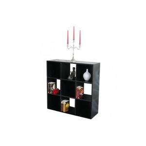 bibliotheque cube achat vente bibliotheque cube pas. Black Bedroom Furniture Sets. Home Design Ideas