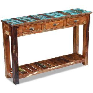 TABLE BASSE Buffet bahut armoire console meuble de rangement 1