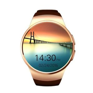 MONTRE Bluetooth Montre Connectée Smartwatch Phone KW18 S