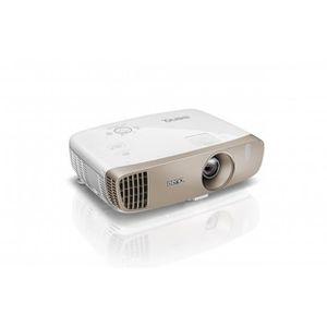 Vidéoprojecteur BENQ W2000 Vidéoprojecteur DLP Full HD 3D 1080p -