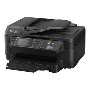 IMPRIMANTE Epson WorkForce WF-2760DWF Imprimante multifonctio
