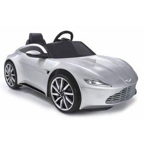 VOITURE ELECTRIQUE ENFANT FEBER Voiture Electrique Enfant Aston Matin DB 10