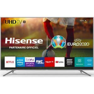 Téléviseur LED HISENSE H75BE7410 TV LED 4K UHD - 75'' (189cm) -