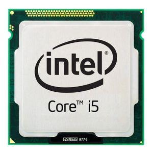 PROCESSEUR Processeur CPU Intel Core I5-2500K 3.3Ghz 6Mo 5GT/