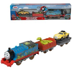 Huge Bundle Thomas The Tank Engine Take N Play Train Sets étui rangement Beaucoup Plus