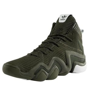 save off 6b0f4 8f1b6 BASKET adidas Homme Chaussures  Baskets Crazy 8 ADV PK