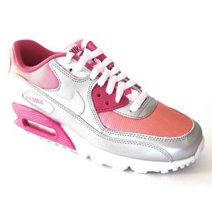 BASKET Chaussures Nike air max 90 prem mesh