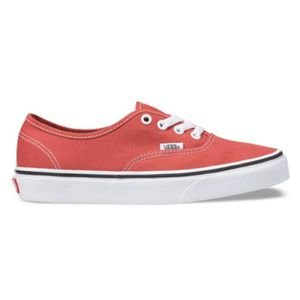 vans authentic pas cher