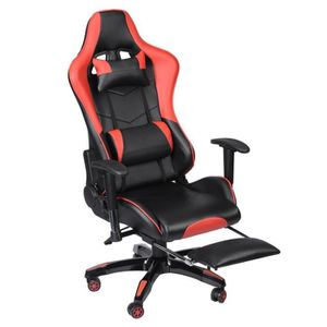 photos officielles a635a a4fd0 Fauteuil jeux video