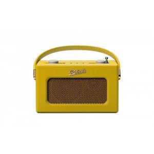 RADIO CD CASSETTE ROBERTS - UNO - Radio Revival DAB, DAB+, FM - YELL