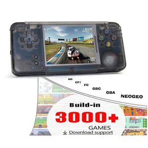 CONSOLE PSP RS-97 Retro Console de jeu PSP Console portable Le